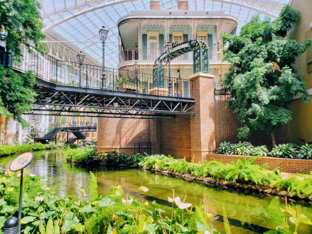 delta river boat tour, gaylord opryland hotel, how much is delta river boat tour