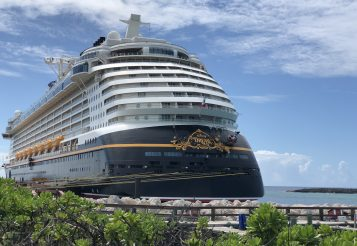 Top 7 Tips When Booking A Disney Land And Sea Vacation