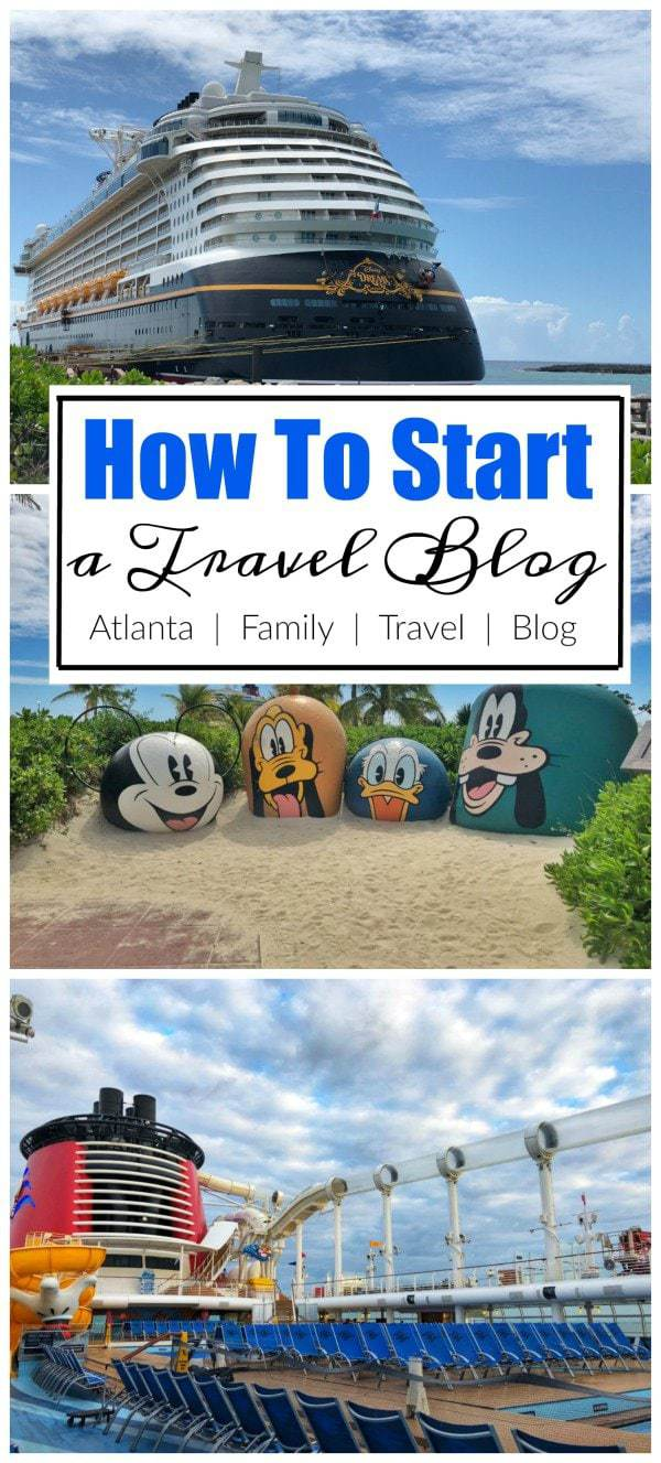 Family Travel Blog: Learn how to start a travel blog successfully. Share your travel stories with a blog. Learn how to travel for free. #Atlanta #FamilyTravel