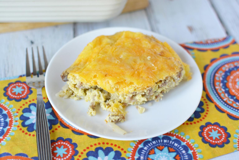 Hashbrown Casserole, Breakfast Casserole