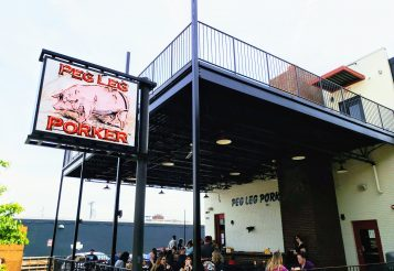Peg Leg Porker in Nashville – The Perfect Mouthwatering BBQ