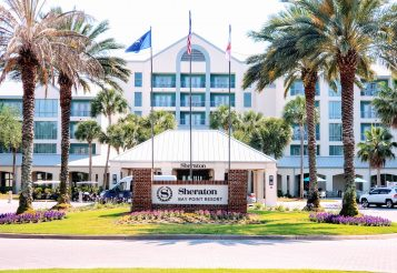 Sheraton Bay Point in Panama City Beach: A Perfect Mother's Day Weekend