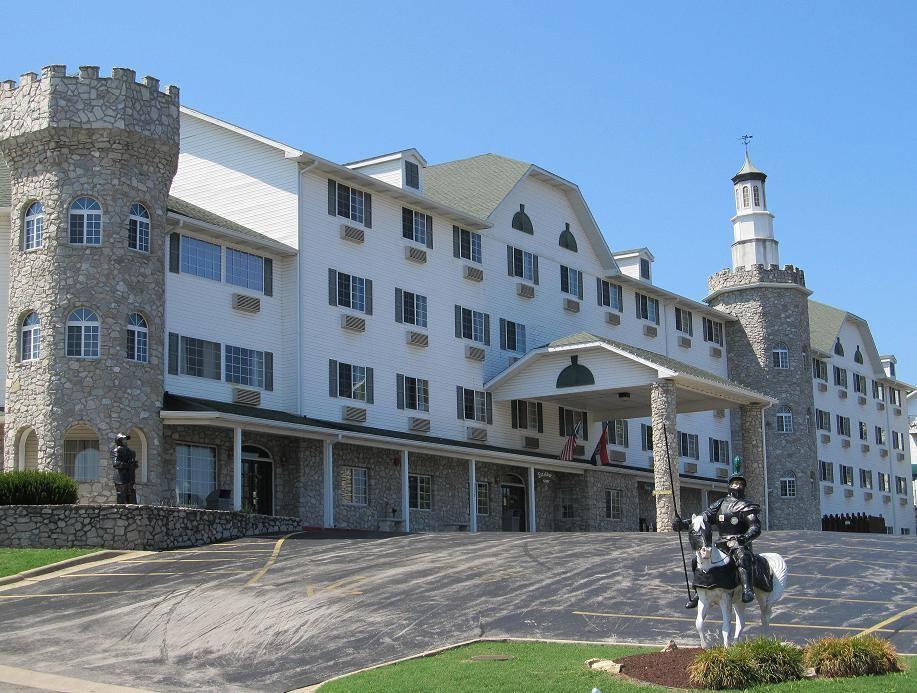 stone castle hotel, Branson Missouri hotels, Branson Hotels