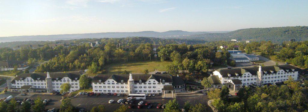 stone castle hotel, Branson Missouri hotels