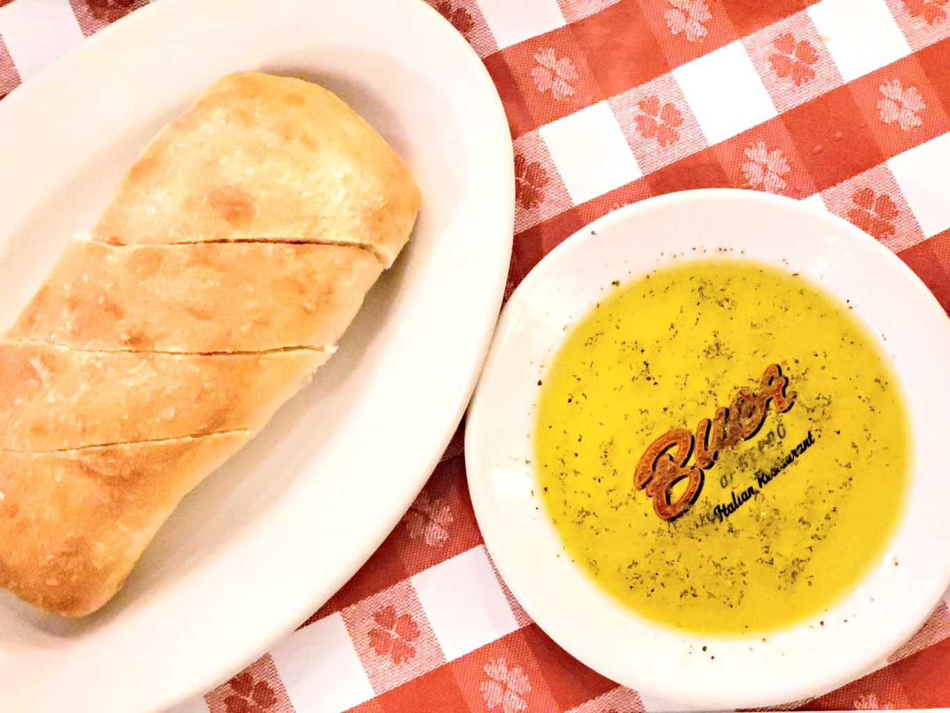 Buca di Beppo Orlando – Authentic Italian at its Finest