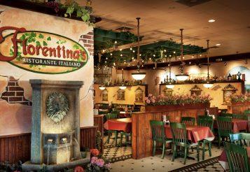 Florentina's Ristorante Italiano – Authentic Italian Food in Branson, MO