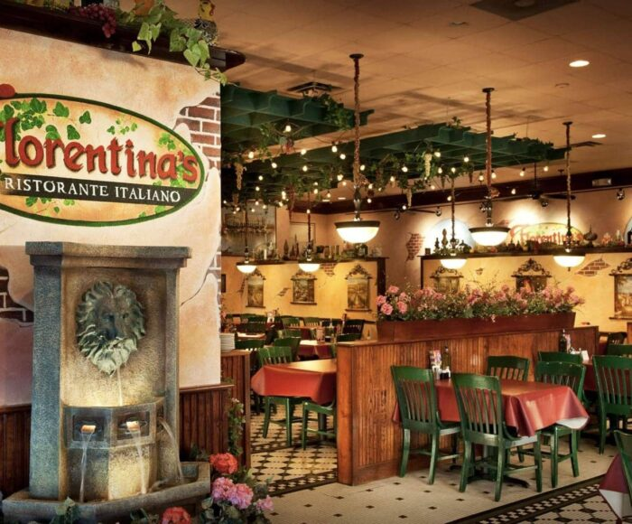 Florentina's Ristorante Italiano, Branson Restaurants