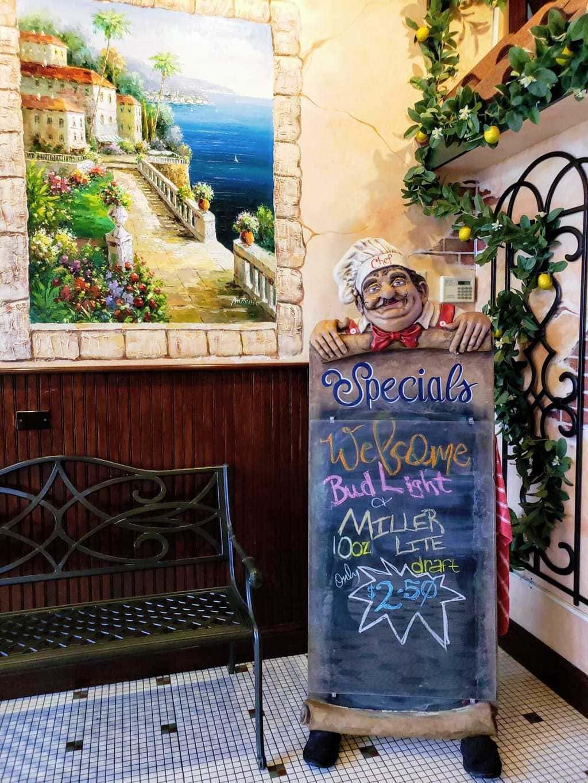 Florentina's Ristorante Italiano, Florentina's Ristorante Italiano, Branson Restaurants, Italian Restaurants in branson