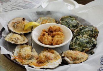 10 Top Favorites For Family Friendly Dining In Anna Maria Island
