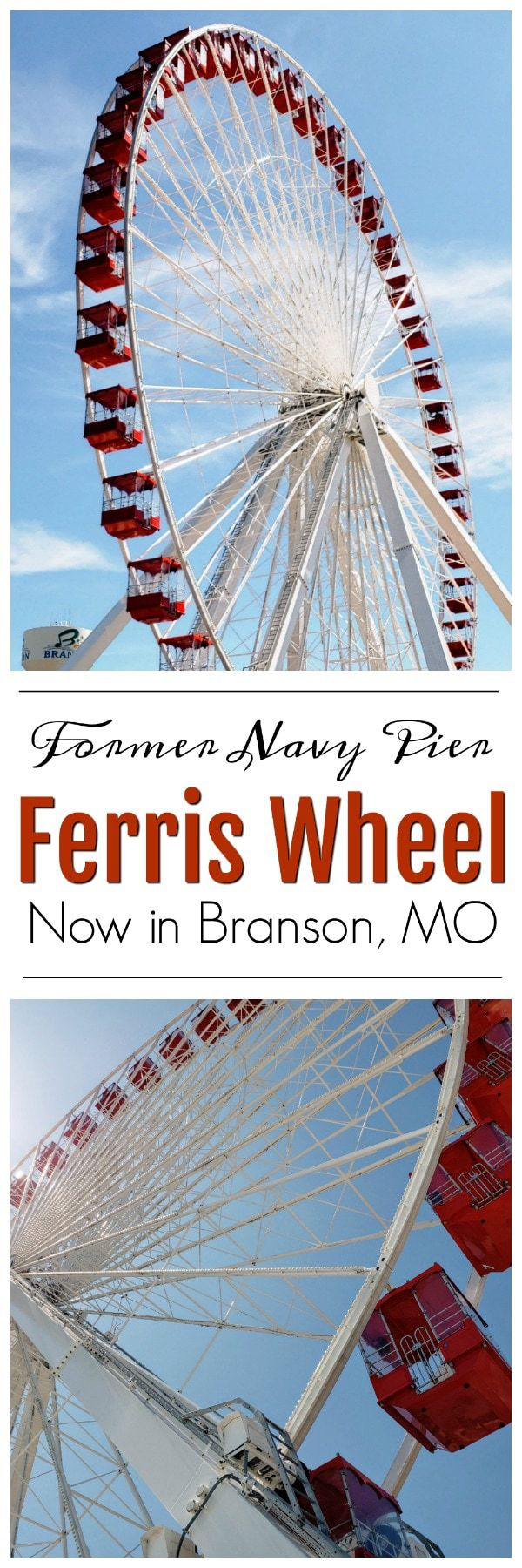 No trip to Branson would be complete without taking a ride on the Branson Ferris Wheel and visiting the Track Family Fun Park. #BloggingBranson #BransonTracks2018