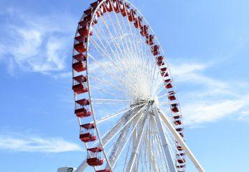 The Track Family Fun Park & Branson Ferris Wheel – Fun for Everyone!