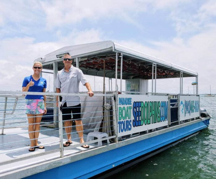 Paradise Boat Tours, Paradise Boat Tour in Anna Maria Island