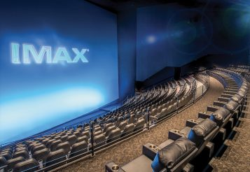 IMAX Entertainment Complex & McFarlain's Family Restaurant in Branson