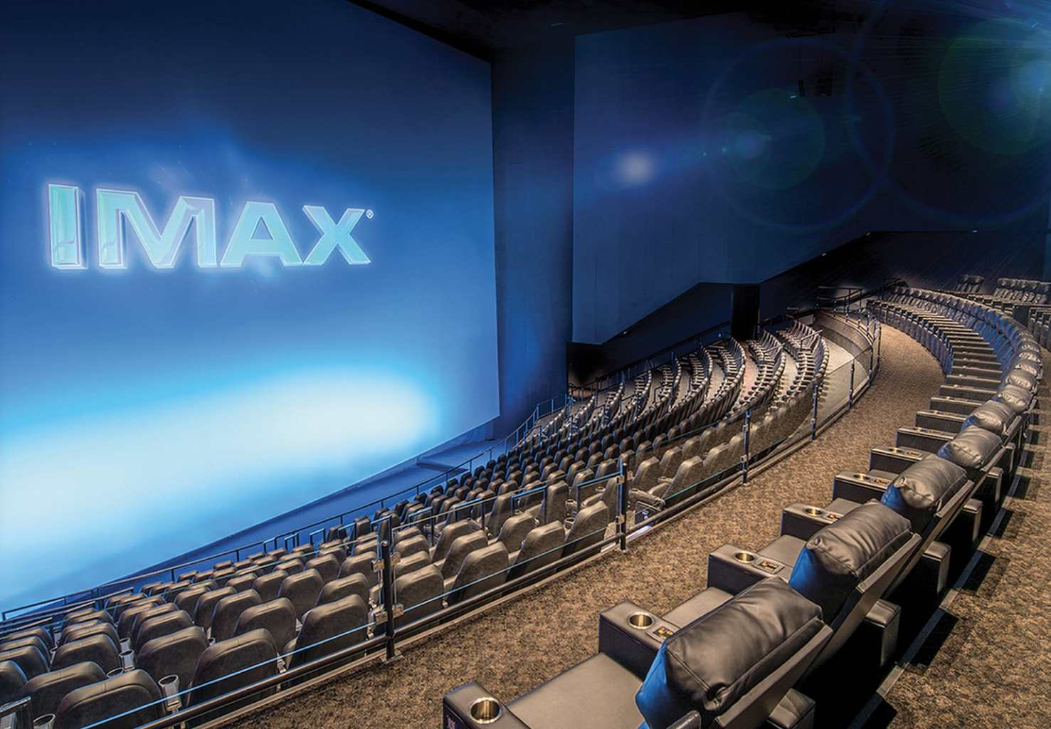 imax theatre entertainment complex in branson