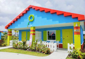 A Look Inside: Legoland Beach Resort and Legoland Florida Theme Park