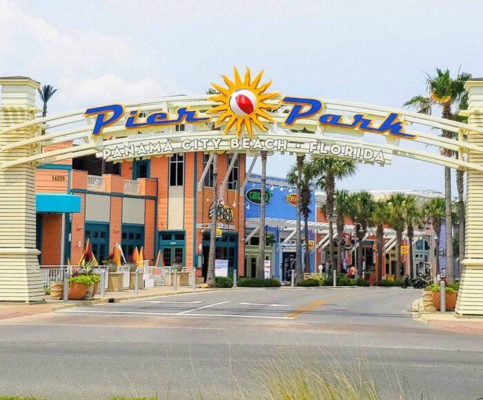 things to do in panama city beach, Pier Park Panama City Beach