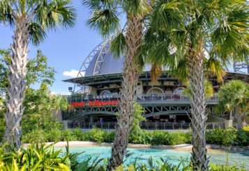 Planet Hollywood in Disney Springs – Fun Dining Experience for the Family