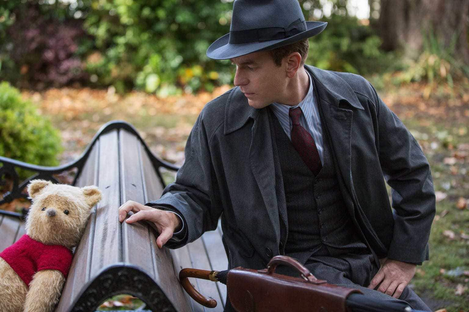 Christopher Robin Movie – New Trailer & Poster Now Available