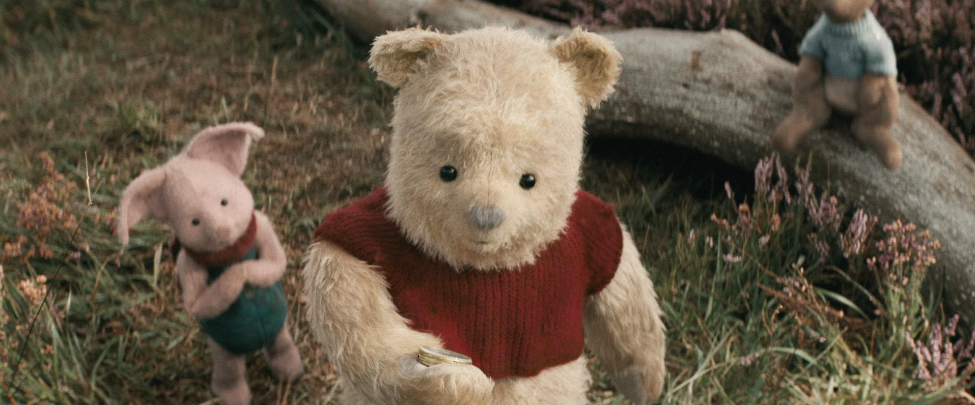 Winnie the Pooh Quotes for Everyone of Any Age – Winnie the Pooh Wisdom