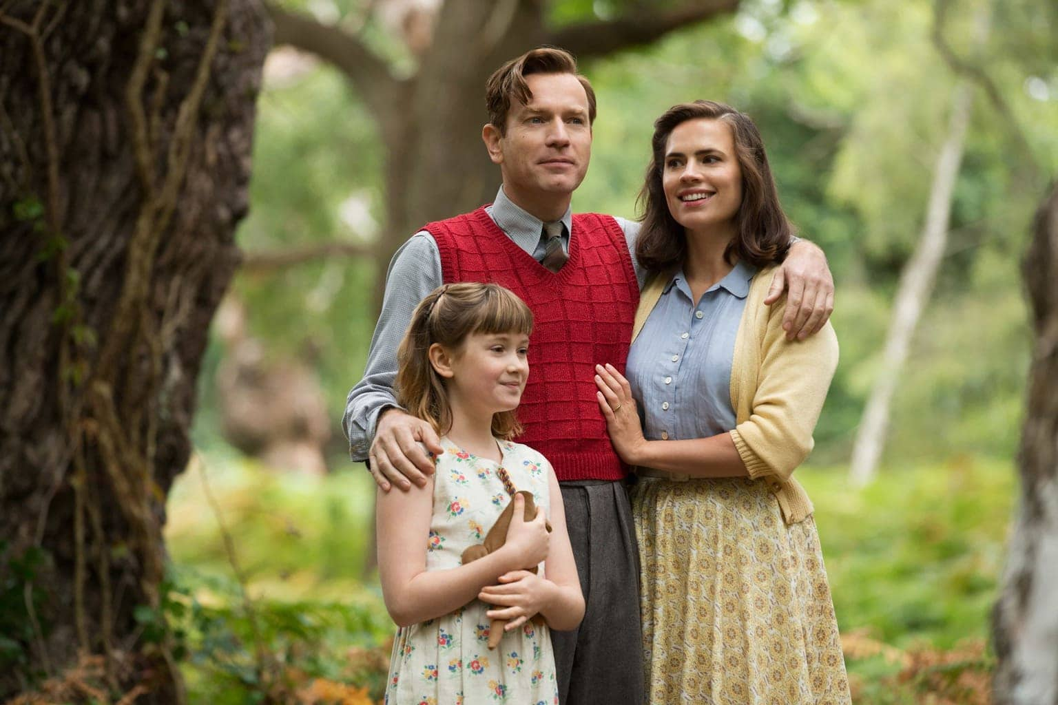 CHRISTOPHER ROBIN – Advance Tickets Now on Sale & New Featurette Available