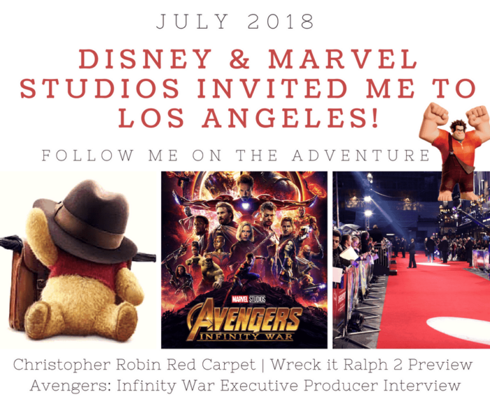 Christopher Robin Event Red Carpet , I was invited to Disney Red Carpet