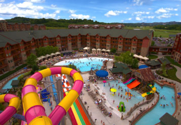 Wilderness at the Smokies Resort Planning Guide – A Family Favorite Destination