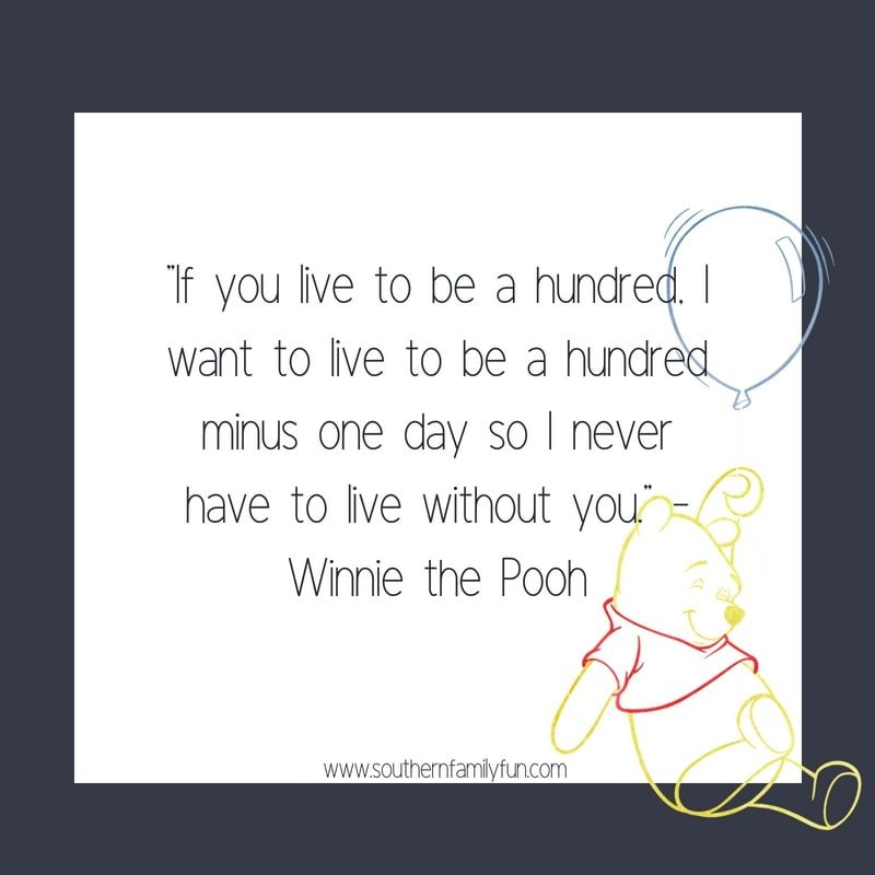Winnie the Pooh Quotes for Everyone of Any Age - Winnie the Pooh Wisdom