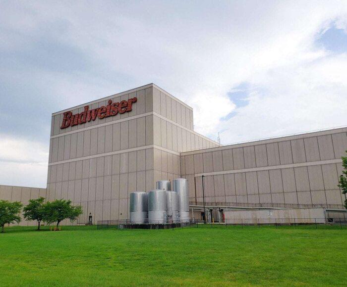 Anheuere Busch Tour in Cartersville, anheuser Busch brewery tour