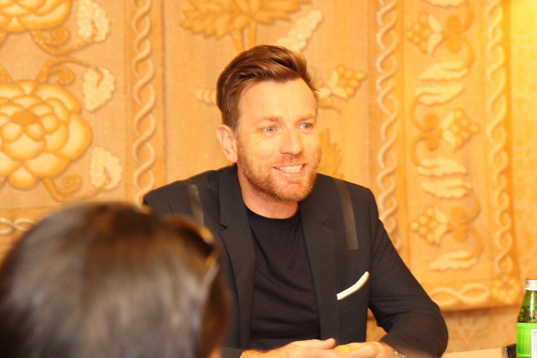 Interview With Ewan McGregor