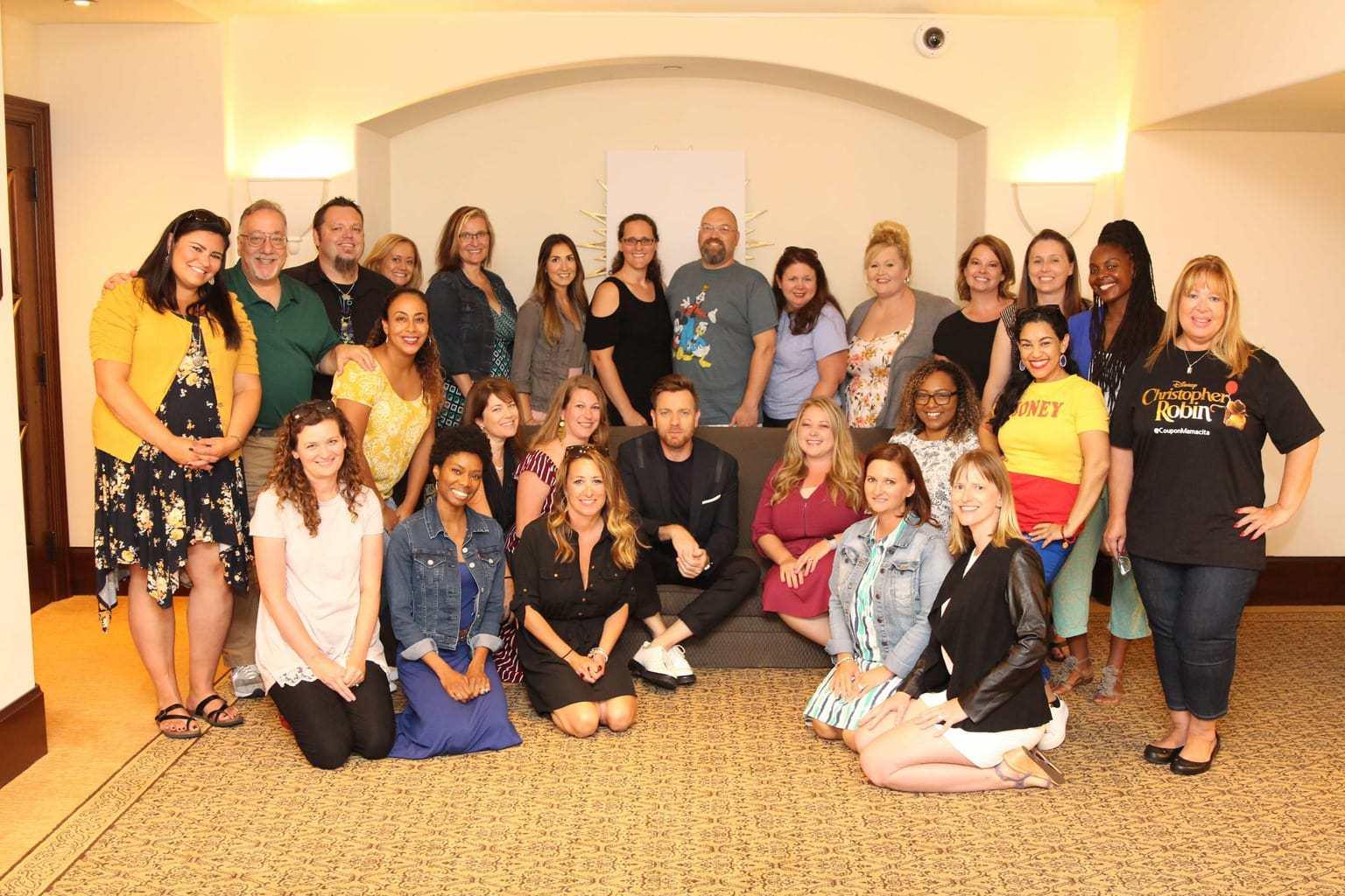 top Disney Bloggers