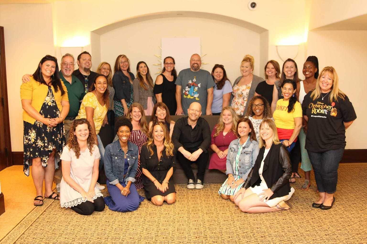 Disney Bloggers