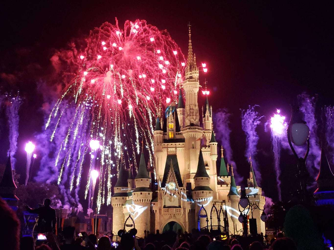 6 insider tips for mickey's not so scary halloween party - magic kingdom
