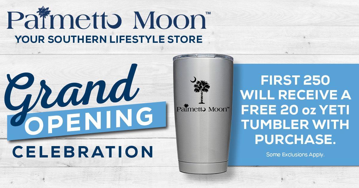 palmetto moon perimeter mall, palmetto moon store locator, palmetto moon celebration