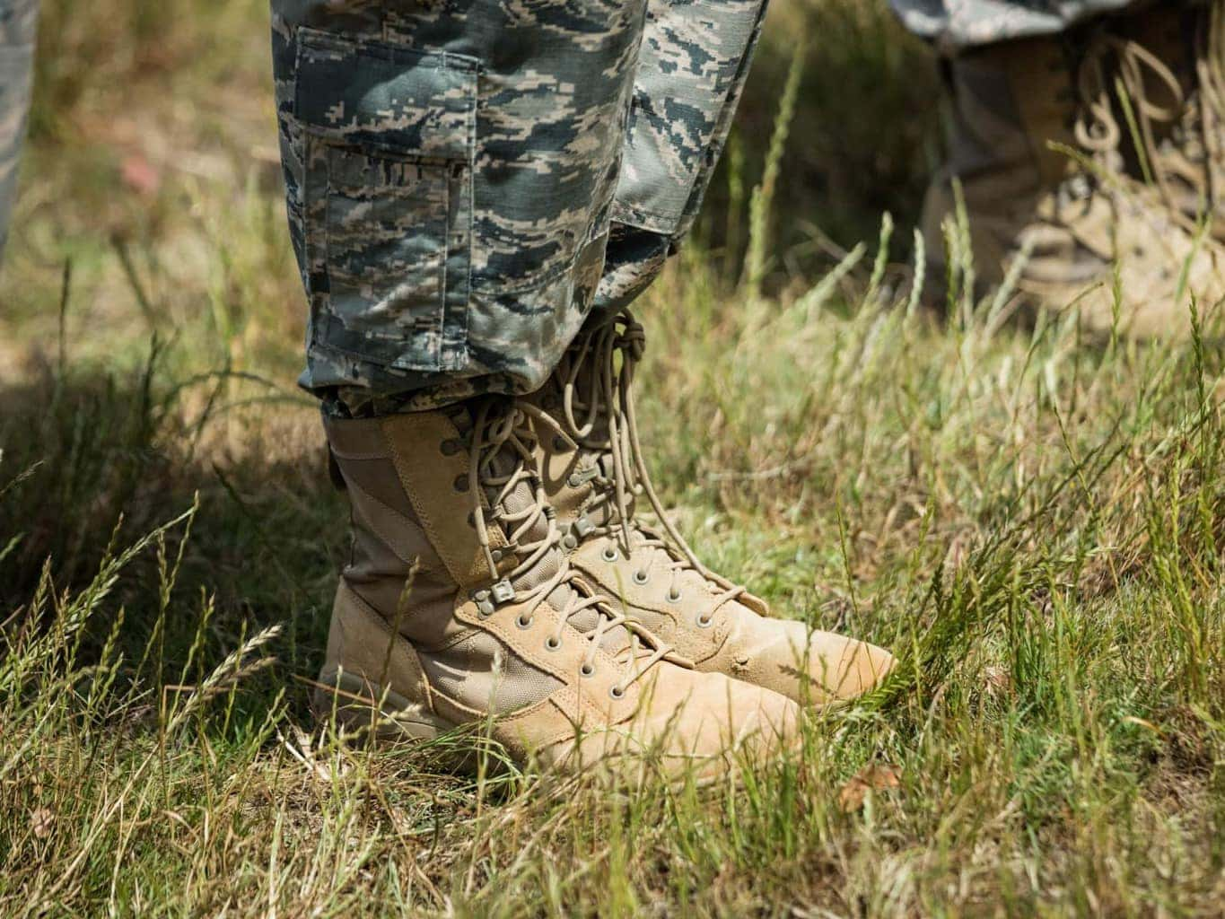 When Your Child Leaves for Basic Training, What Now?