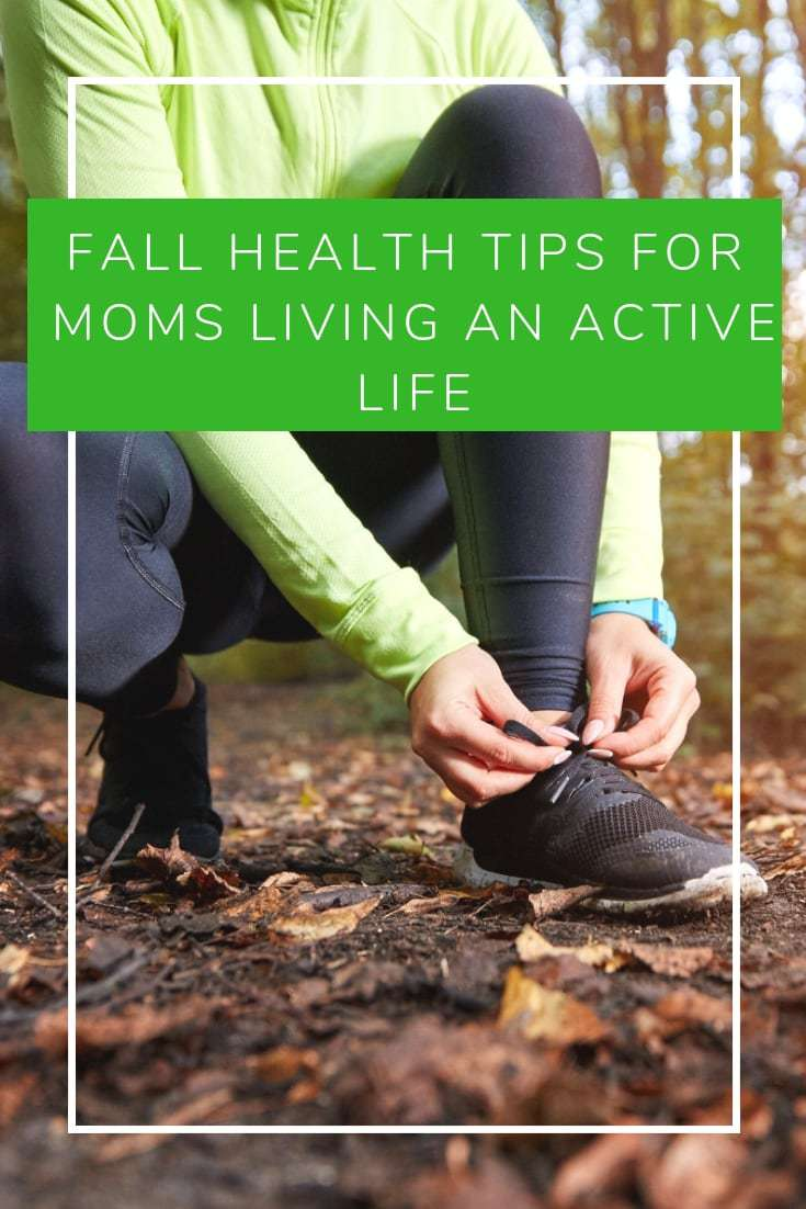 Think of the Fall season as a fresh start to healthier eating and lifestyle habits. Here are some amazing Fall health tips that any Mom can do. #sponsored #TropicalSmoothieCafe #Fall #ActiveLife #HealthTips