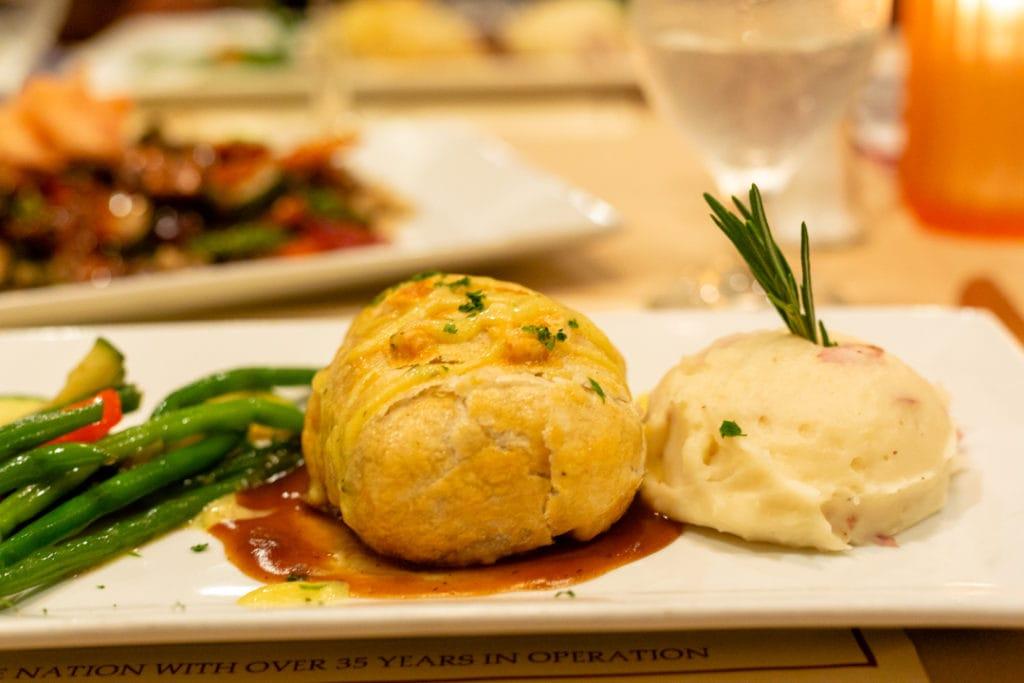 Raintree Restaurant, Restaurants in St Augustine