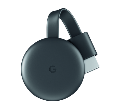 Tech Review: Google Chromecast Streaming Media Player