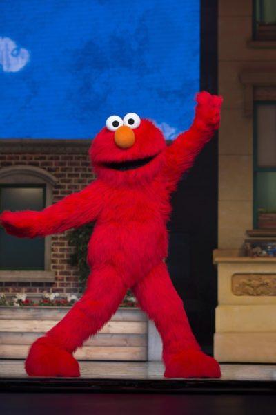 Sesame Street Live! Make Your Magic Giveaway