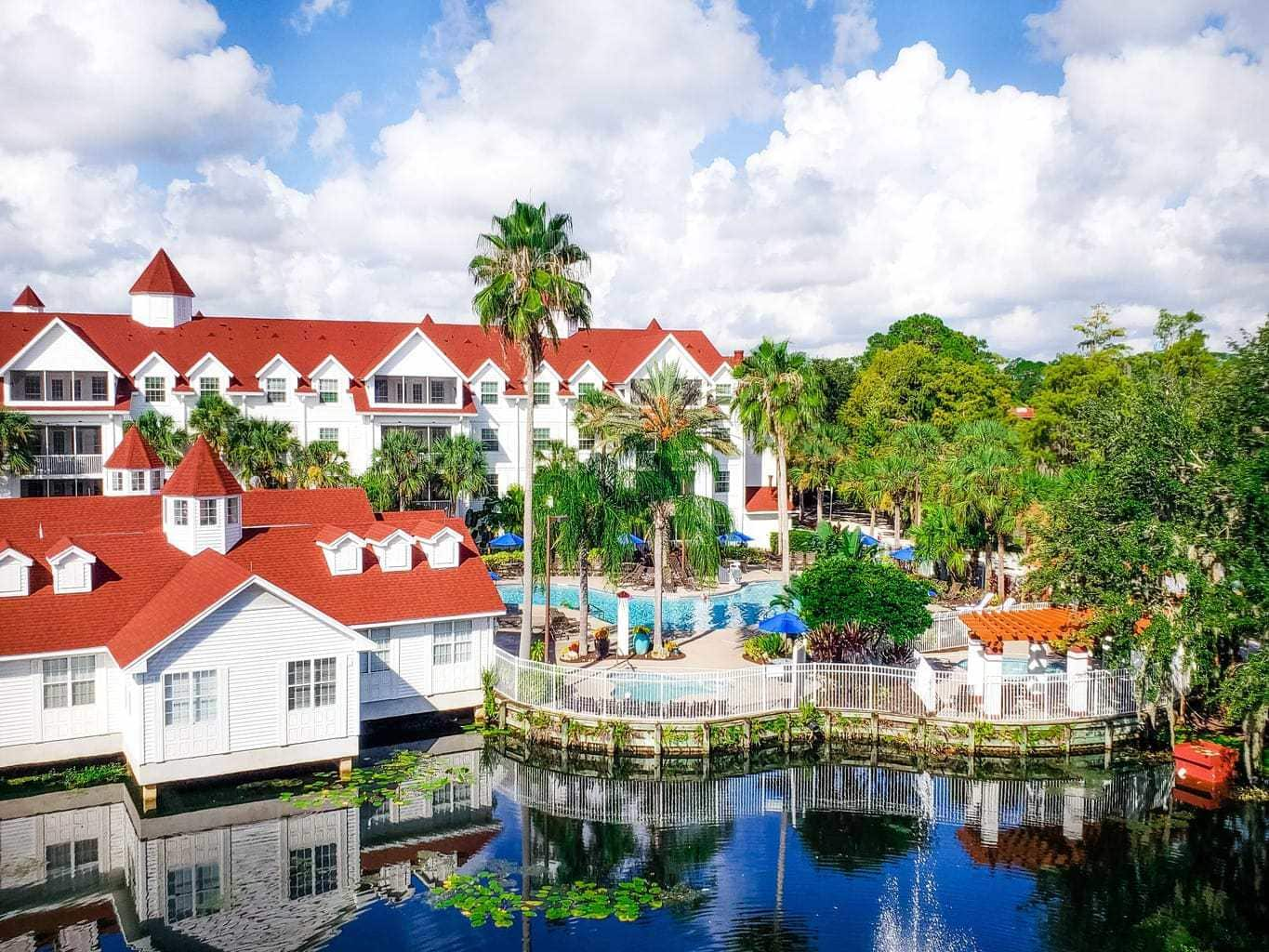 Grand Beach by Diamond Resorts: Offers Comfort and Convenience to Disney and Universal