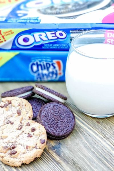 Easy After School Snack Ideas Your Kids Will Love – Plus A Collect To Win Sweepstakes