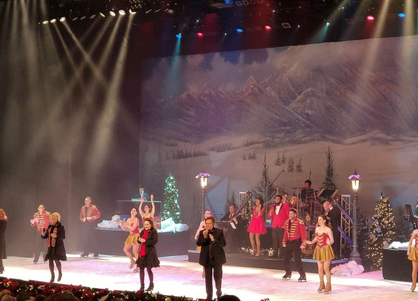 andy Williams ozark mountain christmas