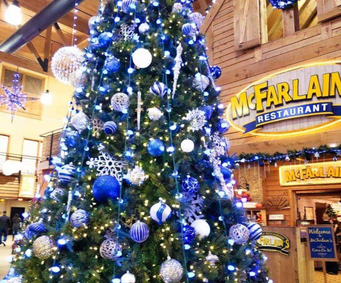mcfarlain's restaurant in branson