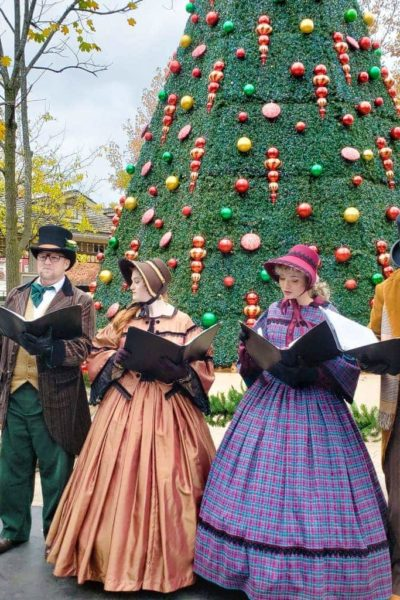 Christmas in Branson: 30+ Memorable Things To Experience During Ozark Mountain Christmas