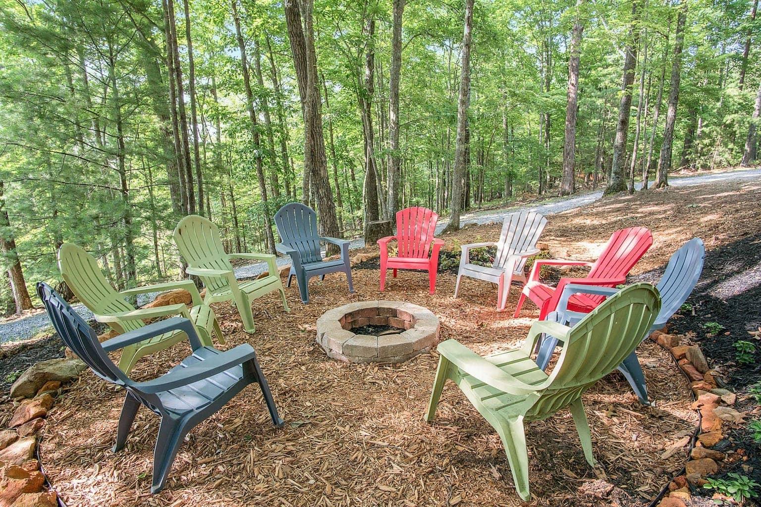 Blue Ridge Cabins