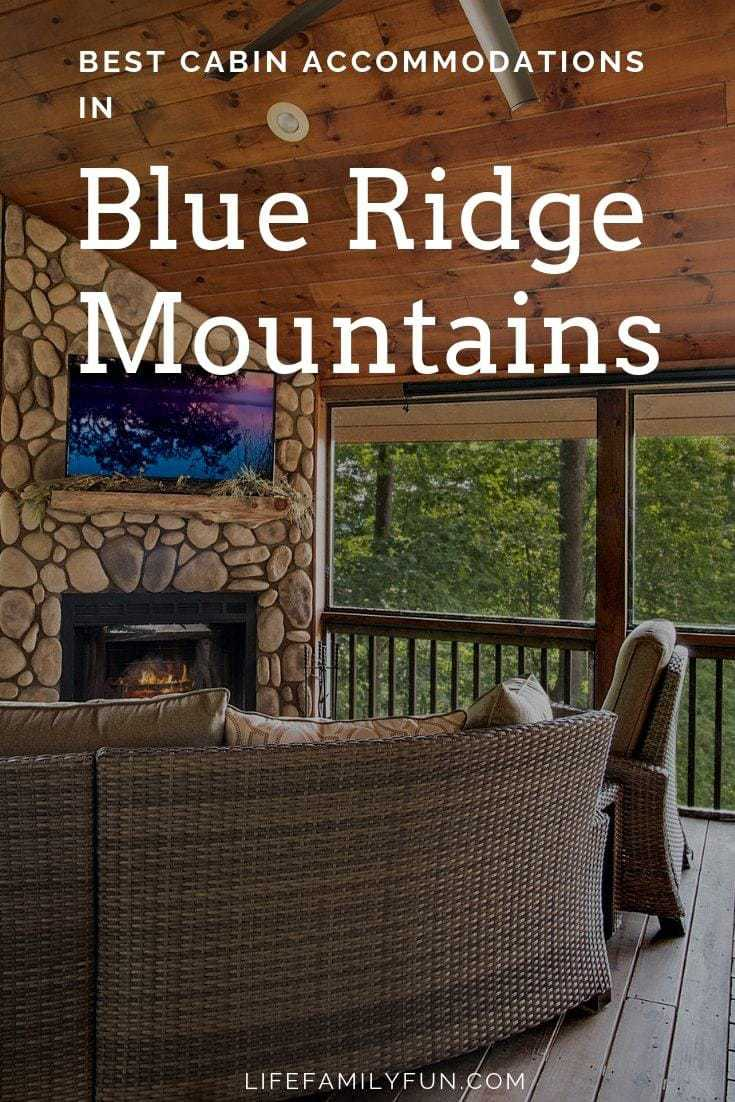 While most cabins offer amenities and appeal, when staying in Blue Ridge you'll want to consider these items for the best cabin accommodations possible! Sunset Ridge is located in the heart of the Aska Adventure Area and less than 10 minutes to downtown Blue Ridge.