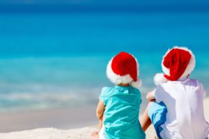 Should Holidays Be More About Family Vacations and Less About Gifts?