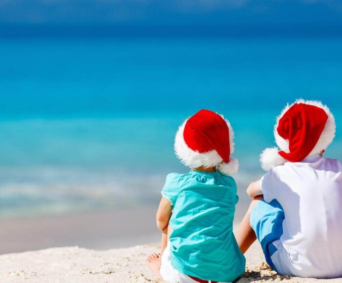 Focusing on making memories instead of searching the shelves and turn your holiday goals towards more family vacations and forget about the holiday gifts.
