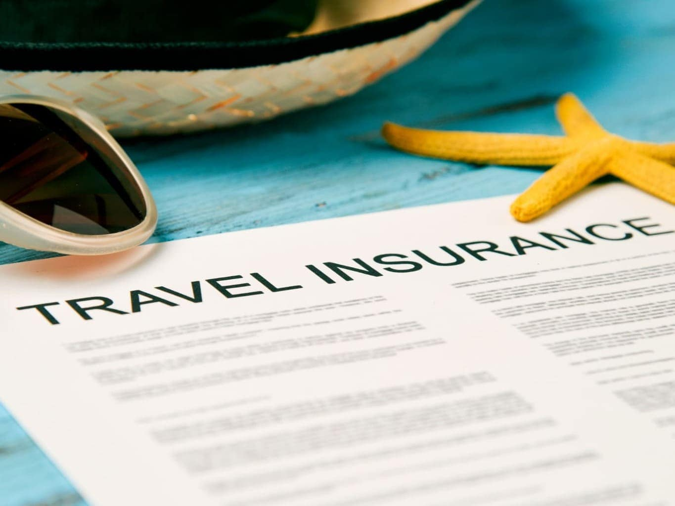 Do I need travel insurance for my cruise