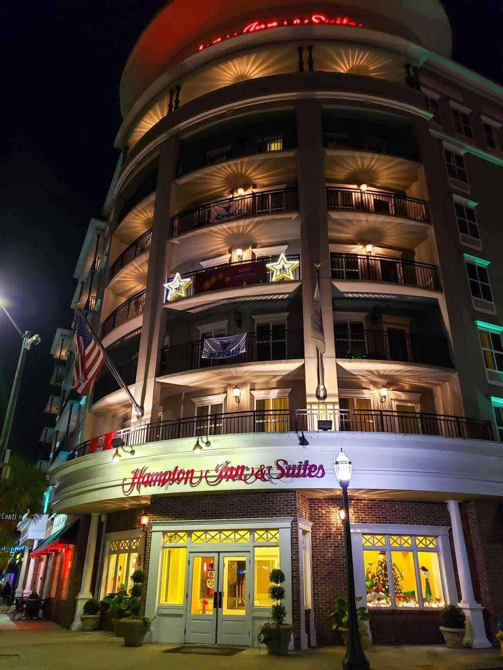 Hampton Inn & Suites Historic Downtown Mobile