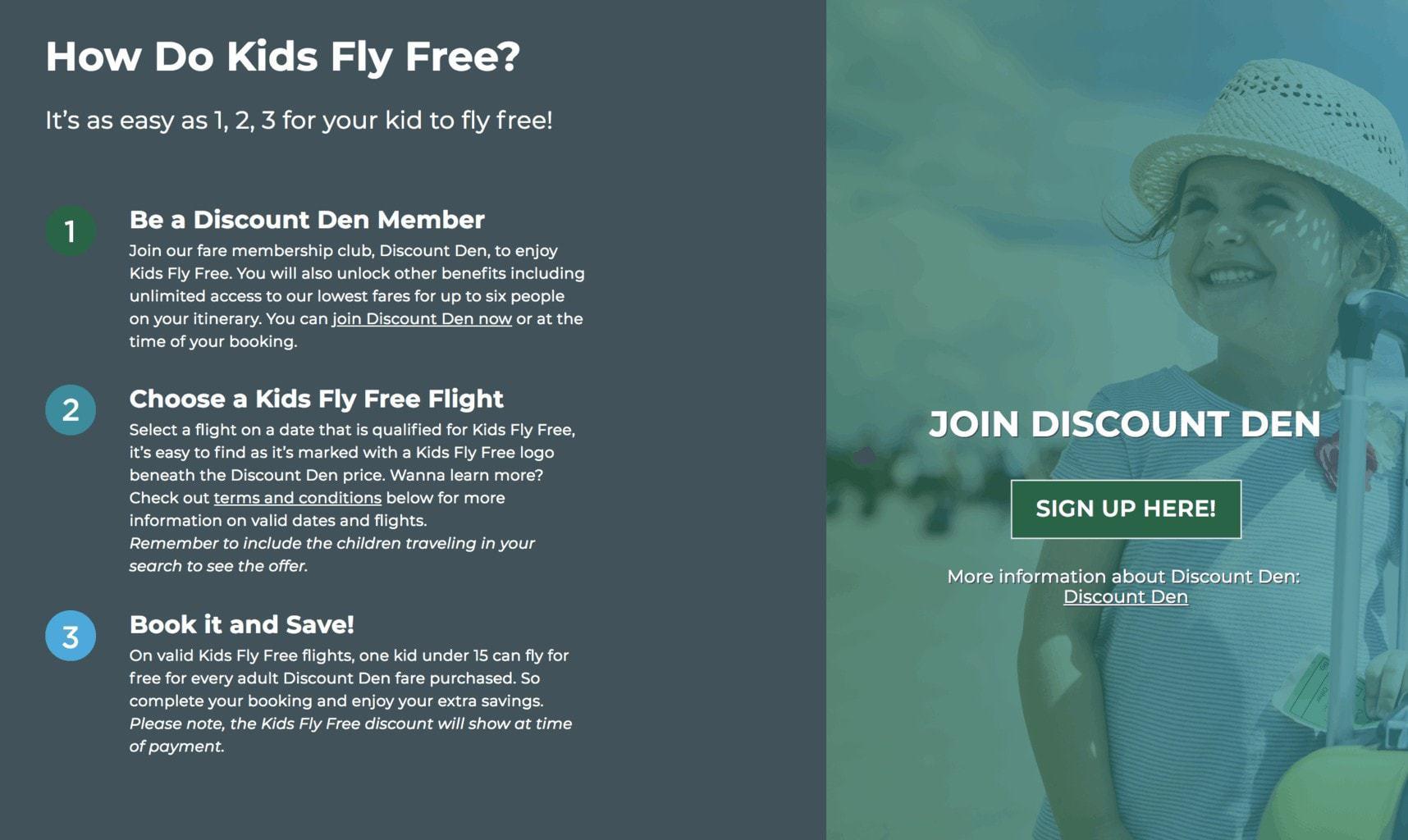 frontier airlines discount den membership